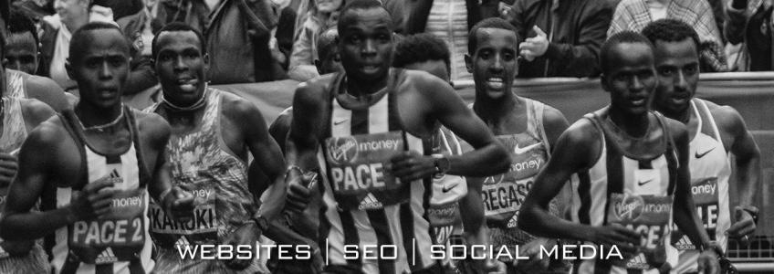 Good SEO is not a sprint it is a marathon