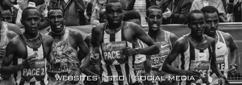 Good SEO is not a sprint it is a marathon